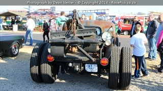 Cars in the Park - 2014