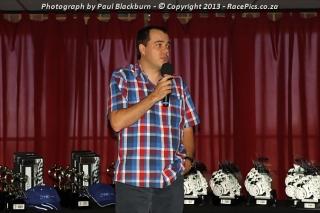 Extreme Festival Championship - 2013