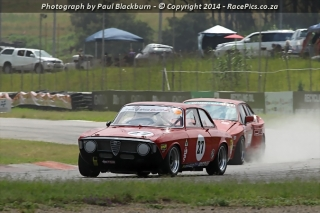 SA Mechanical Seals Alfa Trofeo - 2014-03-21
