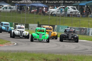 Liqui Moly Inex Legends - 2014-03-22