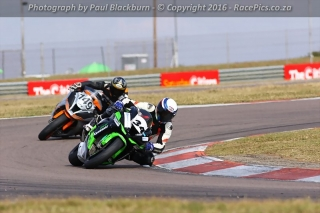 Dunlop Thunderbikes and Sub10 Superbikes - 2016-05-21