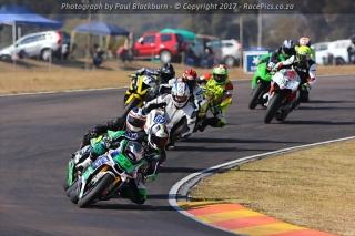 Bridgestone Thunderbikes - 2017-06-16