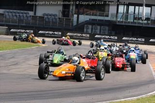 Hankook Formula Vee - 2018-11-10