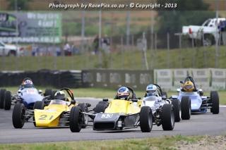 Investchem Formula Ford and Kent - 2013-04-13