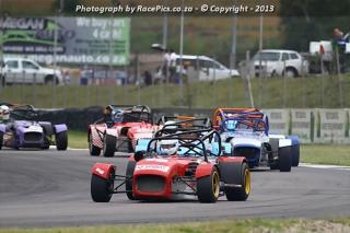 Sabat Batteries Lotus Challenge - 2013-04-13