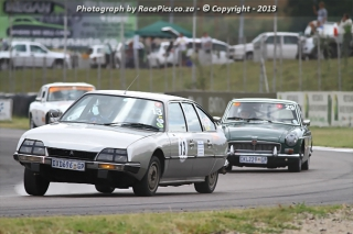 Consolidated Auctioneers Marque Cars - 2013-04-13