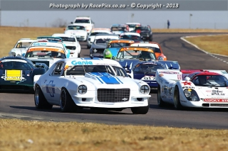 Genie Pre-1974 ISP and Metal Used Spares Pre-1974 Trans-Am and Pre-77 Sports and GT - 2013-07-27
