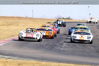 dotsure.co.za Pre-1966/68 Le Mans Sports and GT - 2013-07-27