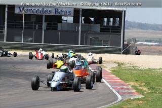 Investchem Formula Ford and Kent - 2013-11-09