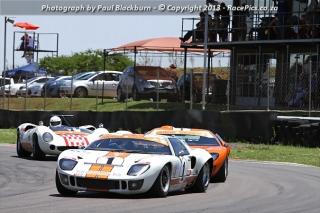 dotsure.co.za Pre-1966/68 Le Mans Sports and GT - 2013-11-09