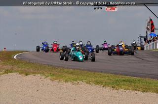 Investchem Formula Ford and Kent - 2014-04-12