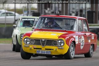 Sabela Marque Cars - 2014-04-12