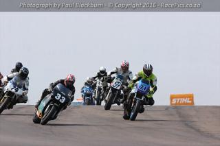 Classic Superbikes - 2016-10-08