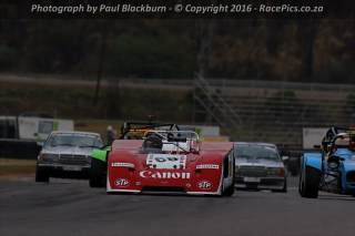 GeyserWorx Historic Endurance Series - 2016-10-08