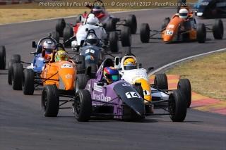 Formula Ford & Kent - 2017-09-16