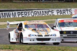 Motul Super Saloons, Modified Production Cars and Silver Cup - 2018-11-03