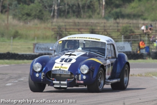 Team Cobra and Alfa Trofeo - 2011-02-26