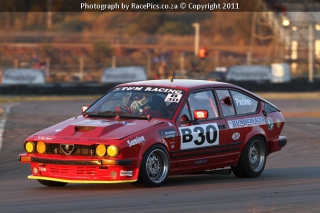 Alfa Trofeo and Team Cobra - 2011-05-28