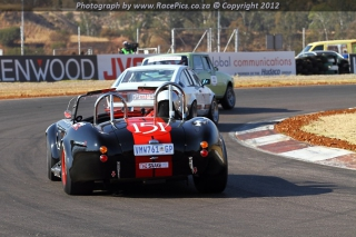 Alfa Trofeo Team Cobra - 2012-06-16