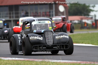 Inex Legends - 2013-03-02