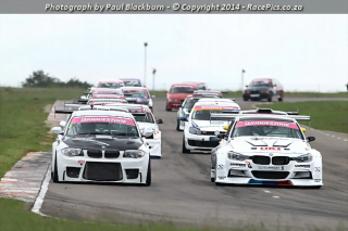 BMW CCG Club Racing Series - 2014-11-29