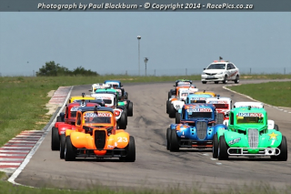Liqui Moly Inex Legends - 2014-11-29