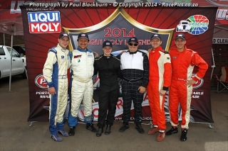 Pits, People Incidents and Prize Giving - 2014-11-29