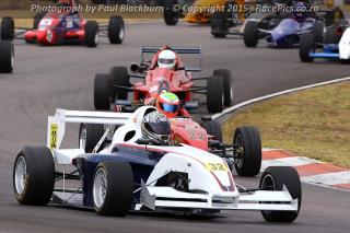 Formula Monoposto - 2015-07-25