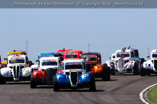 INEX Legends Championship - 2016-03-05
