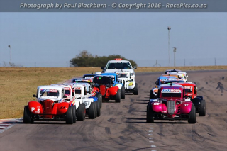 INEX Legends Championship - 2016-07-16