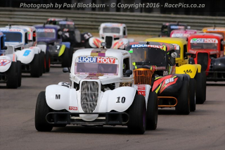 INEX Legends Championship - 2016-09-17