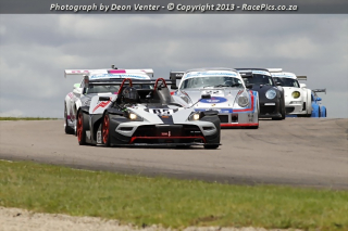 G & H Transport Extreme Supercars - 2014-02-01