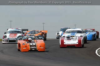 Castrol Magnatec Pre-1974 International Sports Prototypes - 2015-01-31