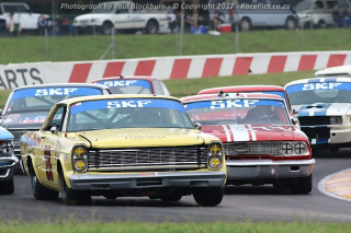 SKF Pre-1966 Legends of the 9 Hour Production Cars - 2017-01-28