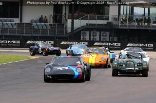 Castrol Pre-1966/68 SA TT Le Mans Sebring Sports & GT - 2019-02-02