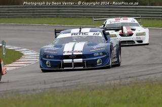 SA Sports and V8-GT - 2014-03-01