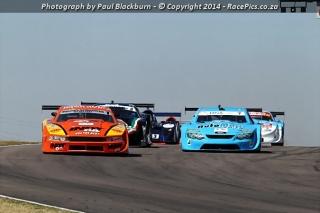 SA Sports and V8-GT - 2014-08-30