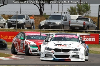 BMW CCG Club Racing Series - 2014-11-01