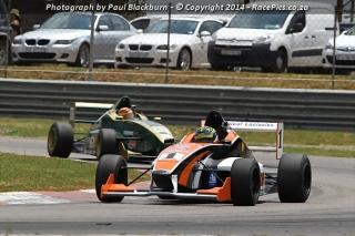 Formula Volkswagen - 2014-11-01