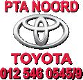 Pretoria Noord Toyota