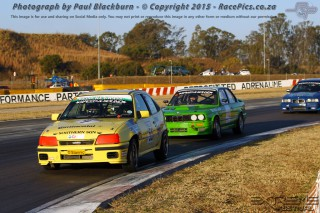 Speed & Sound 111 Sports and Saloons