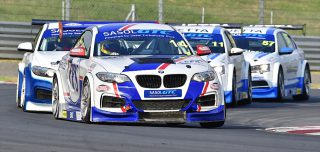 Sasol Global Touring Cars