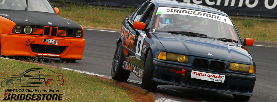Pre Race Report: Bridgestone BMW Club Racing Series - Round 7 - Zwartkops