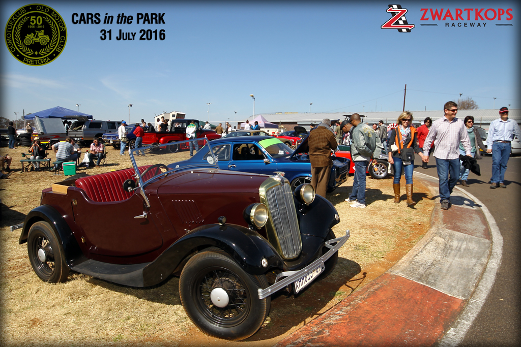 Pretoria old motor club celebrates its half century at for Morning star motor co
