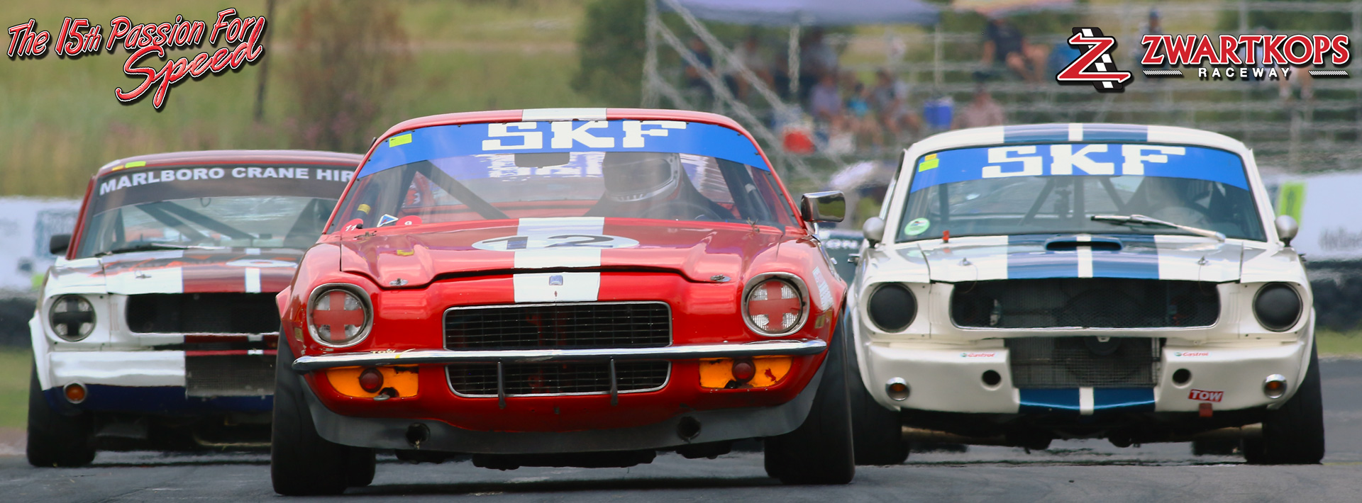 Champion of Champions Legends Pre-1970 - Zwartkops - Saturday 30 January