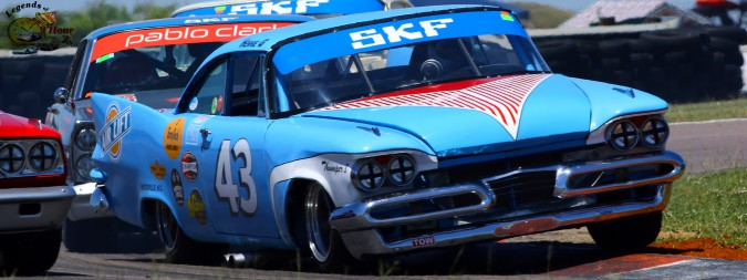 High speed nostalgia returns to Zwartkops Raceway