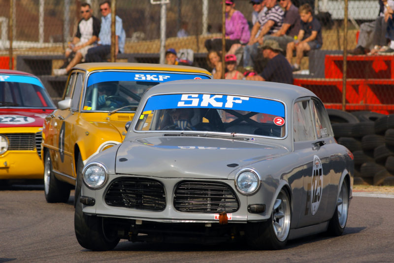 Historic Racing wows Zwartkops crowd - Historic Tour - 8 October 2016
