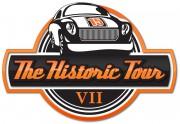 Historic Tour - 2016