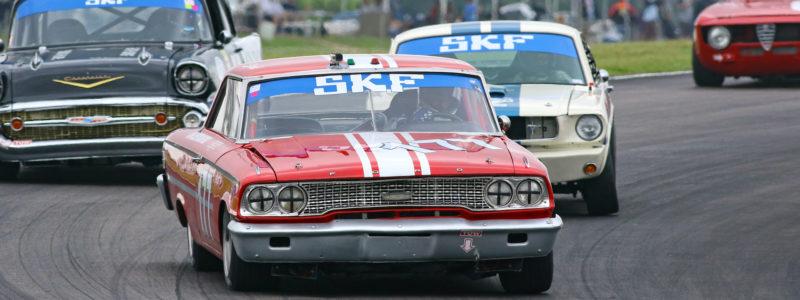 Historic Tour brings High Speed Nostalgia to Zwartkops - 7 April 2018