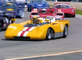 1969 Lola 210 – Zwartkops 2002, Zwartkops 2008